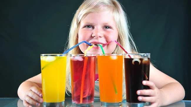 It's time for action on Fizzy drinks, Ewan Bramley joins the call to tax sugary drinks