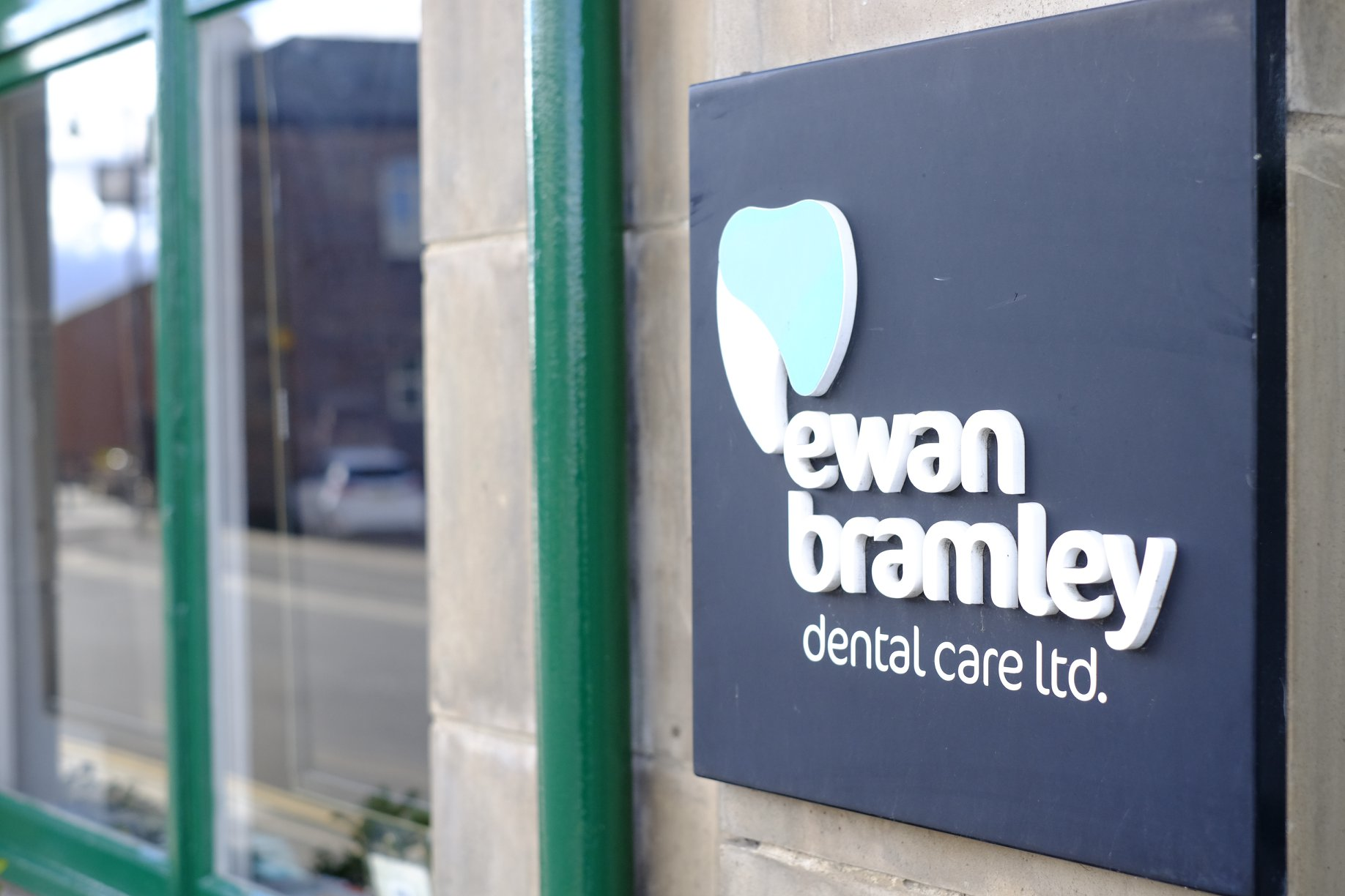Dentist North Shields