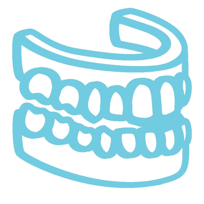 Dentures - Dentist North Shields | Cosmetic Dentistry Newcastle | Ewan Bramley