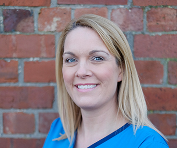 Lesley Hermiston - Dentist North Shields | Cosmetic Dentistry Newcastle | Ewan Bramley