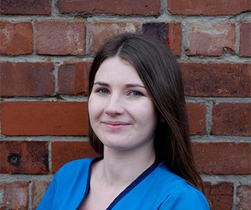 Bethany James - Dentist North Shields | Cosmetic Dentistry Newcastle | Ewan Bramley