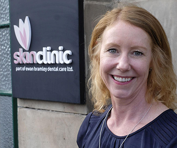 Harriet Rusby - Dentist North Shields | Cosmetic Dentistry Newcastle | Ewan Bramley