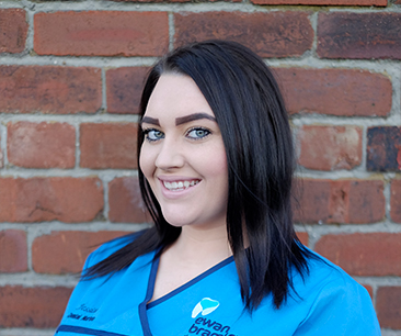 Jessica Maddison - Dentist North Shields | Cosmetic Dentistry Newcastle | Ewan Bramley