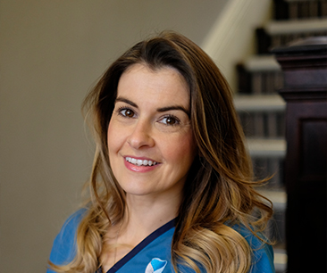 Kate Burgess - Dentist North Shields | Cosmetic Dentistry Newcastle | Ewan Bramley