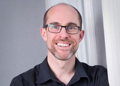 Dr Russell Colclough - Dentist North Shields | Cosmetic Dentistry Newcastle | Ewan Bramley